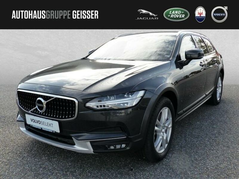 Volvo V90 Cross Country D4 AWD Automatik ACC LED